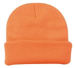 Outdoor Cap Company Lightweight Fleece Watch Cap (Blaze)