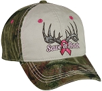 Outdoor Cap Company Breast Cancer Awareness (Save A Rack)