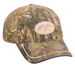 Outdoor Cap Company Realtree Xtra Ladies Unstructured