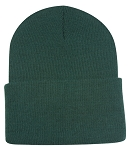 Outdoor Cap Company Watch Cap W/Cuff Beanie (Dark Green)