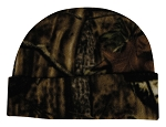 Outdoor Cap Company Lightweight Fleece Watch Cap (Mossy Oak Break-Up Infinity)