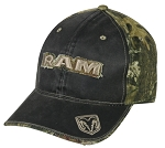 Outdoor Cap Company Weathered RAM Cap (Mossy Oak Break-Up Infinity)