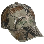 Outdoor Cap Company Remington (Realtree Xtra Deer Skull)