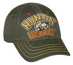 Outdoor Cap Company Boys/Girls Huntin' Buddy (Olive)