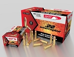 Aguila Interceptor .22 LR 40gr SP