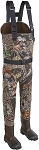 Allen Company Big Timber Bootfoot Neoprene Chest Wader (Mossy Oak Break Up Infinity) (Sizes 8-13 Stout) - On Sale