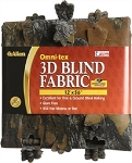 Allen Company 3D Leafy Camo OmniTex Blind (12'x56'') (Various Colors & Patterns)