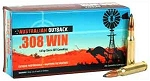 Australian Outback 308 Win 165gr Sierra SBT GameKing SP 20 Rnds
