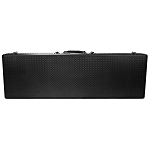 Birchwood-Casey AlumaLock Takedown Shotgun/Modern Sporting Rifle Case, Black