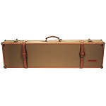 Birchwood-Casey LeatherLock Deluxe Canvas Takedown Shotgun Case