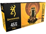 Browning BPT Performance Target 45 Auto 230gr FMJ
