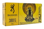 Browning Target & Practice 380 Auto 95gr FMJ - On Sale!