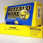 Buffalo Bore 50 Alaskan 525gr Hard Cast WFN Gas Checked