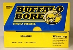 Buffalo Bore 50 Alaskan 450gr LFN Gas Checked