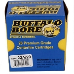 Buffalo Bore Heavy .40 S&W +P 155gr JHP
