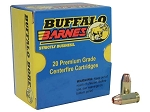 Buffalo Bore 40 S&W 125 Grain TAC-XP HP