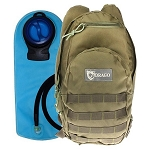 DRAGO Hydration Pack-Various Colors