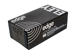 Eley Edge .22 long rifle 40gr EPS Style Black  Bullet 50 Rnds