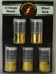 Exotic Products 12ga Shorty Mixed Buck 1-3/4''