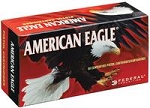 Federal American Eagle 40 S&W 180gr FMJ 50 Rnds
