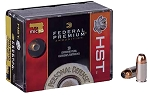 Federal HST 380 ACP Jacketed Hollow Point 99gr