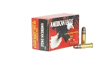 Federal American Eagle High Velocity .22 Long Rifle 38gr Copper-Plated HP
