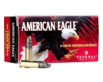 Federal American Eagle .22 Long Rifle 40gr High Velocity SP