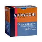 Fiocchi Shooting Dynamics OPTIMA Specific High Velocity 20ga 3