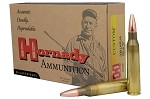 Hornady Custom 338 Lapua 250gr InterLock SP