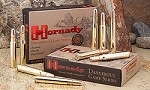 Hornady Dangerous Game Series 458 Lott 500gr DGX
