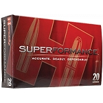 Hornady Custom 300 RCM 180gr SST SuperFormance Interlock