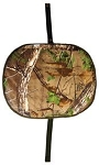 Hunter's Specialties Big Cheeks Camo Foam Seat (Realtree)