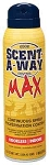 Hunter's Specialties Scent-A-Way Max Continuous Spray 15.5oz (Odorless)