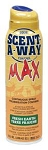 Hunter's Specialties Scent-A-Way Max Continuous Spray 15.5oz (Fresh Earth Scent)