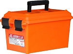 MTM Rugged Polymer Ammo Can (Orange)