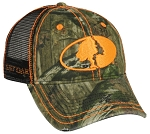 Outdoor Cap Company Mossy Oak Break-Up Infinity (Black)