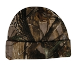 Outdoor Cap Company Lightweight Fleece Watch Cap (Realtree Xtra)