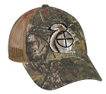 Outdoor Cap Company Squirrel (Realtree Xtra - Brown)