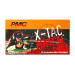 PMC X-Tac Match .50 Caliber 740gr Solid Brass
