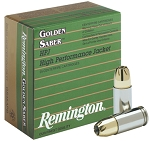 Remington Golden Saber .45 ACP 185gr HPJ