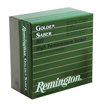 Remington Golden Saber 380 Automatic 102gr BJHP