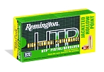 Remington HTP 40 S&W 180gr JHP
