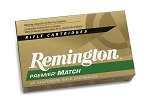 Remington Premier Match 300 AAC Blackout 125gr OTM