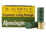 Remington Express Long Range 16ga 2-3/4