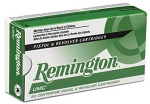 Remington UMC 357 Sig 125gr MC