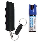 SABRE Security Equipment Pepper Spray New User Kit