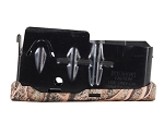 Savage Arms 10 Predator Hunter 243 Winchester Steel Mossy Oak Brush Camo 4 Rnds