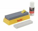 Smith's Products 2 Stone Sharpening Kit
