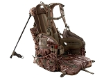 Tenzing TZ TP14 TURKEY Pack (Realtree Xtra)