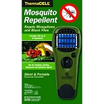 Thermacell Mosquito Repellent Appliance (Olive)